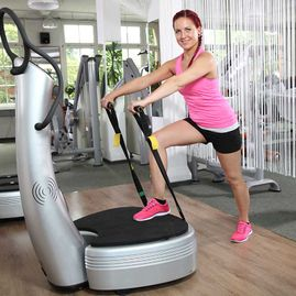 2. Powerplate